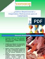 diagnostico ambulatorio