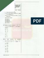 Prova Matematica UFRGS 2019