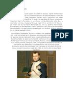 Napoleón Bona Parte