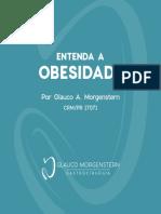 E-book Entenda a Obesidade - Dr Glauco Morgenstern