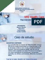 VMI Health Care.pptx