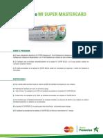 cash back politicas banco promerica