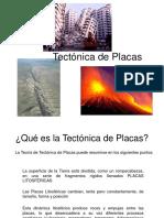 Clase Septimo Tectonica de Placas
