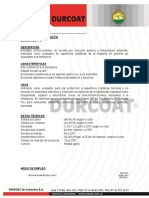 FICHA TECNICA POLIURETANO GRICOAT.PDF