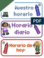 Carteles Rutimas y Horarios PDF