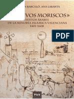 Archivos Moriscos Valencianos