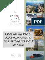 PMDP Dos Bocas