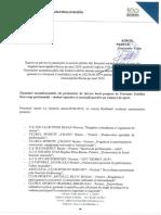 CLP 2019 | Primăria Buzău. Raport Atribuire Cluburi Sportive Si Asociatii Sportive