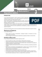 GESTION VENTAS DE MEDICAMENTOS