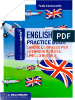 english practise book