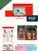 presentación tesina de diplomado de sexualidad humana