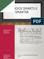 Aula 3 Smarts Smarter