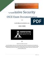 CTP Exam Report