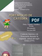 Portafolio de Catedra(1)