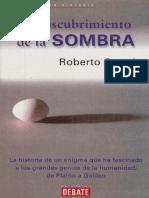 Casati Roberto. El Descubrimiento De La Sombra..pdf