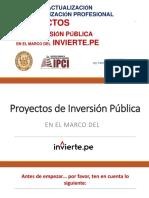 Curso Invierte_pe _Huancayo Parte I