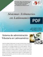 1 - Sistemas Tributarios en Latinoamerica