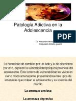 Copia de Patología Adictiva en Adolescentes