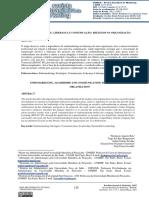 Endomarketin Liderança e Comunicaçãoreflexos Na Organização