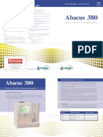 Abacus 380