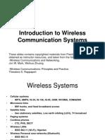 Intro Wireless