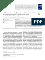 A DFT study on second-order NLO properties of bis-cyclometalated Iridium.pdf
