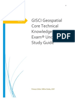 GISP Unofficial StudyGuide