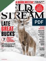 Field & Stream - January 2018  USA.pdf