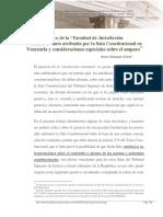 """Análisis Crítico de la """"Facultad de Jurisdicción NORMATIVA.pdf"""