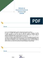 Apresentação Método Ágil - SCRUM.pptx