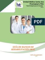 Guia de Manejo de Rehabilitacion Oral 1