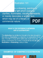 Illustration Presentation