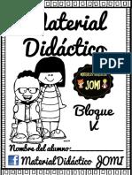 Interactivo 2º Jomy V