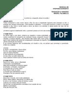 Godspell - Versão Miguel Falabella