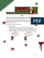 Zombie's Retreat Guide