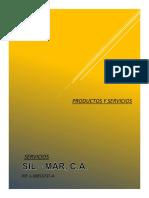 Productos Perforacion