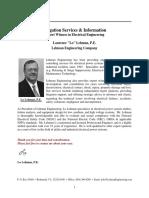 Lo Lehman Litigation Services