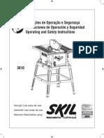 Serra de Bancada Skil 3610.pdf