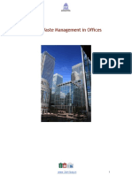 Offices SWM Manual