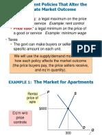 5. Price Controls
