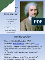 Emilio Rosseau, por Rosa Maria Acosta Luevano..ppt