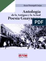 Antologia de La Antigua y Actual Poesia Guayanesa