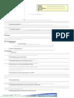 Format of Dlp