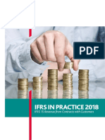 IFRS in Practice 2018 IFRS15