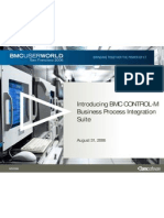 Cmd-203 Bmc Control-m Bpi Suite