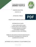PROYECTO E. DEL TRABAJO 301-A (Alfredo.enrique, Alondra, Dilan y Edgar)