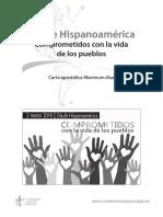 2019 Dia Hispanoamerica Maximum-illud