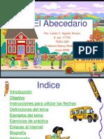 el-abecedario036.ppt