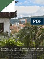 Incidencia Altura Edificaciones en El PUH_Caso El Ejido_Cordero Peñaherrera
