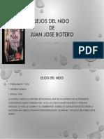 Lejos Del Nido BERRIO